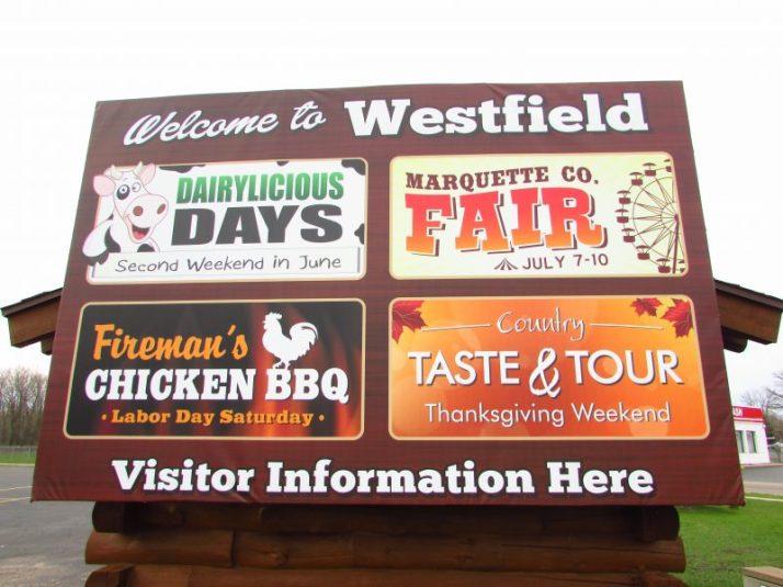 Westfield Festivals