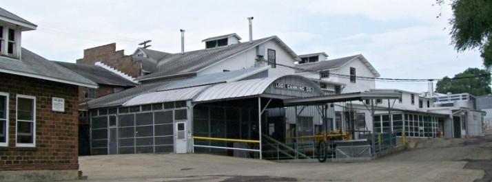 Lodi Canning Company
