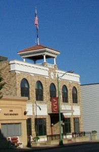 Lodi City Hall 2003