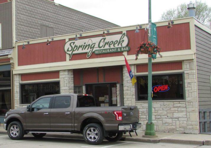 Spring Creek Restaurant and Bar