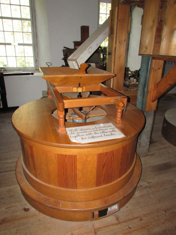 Millstone furniture