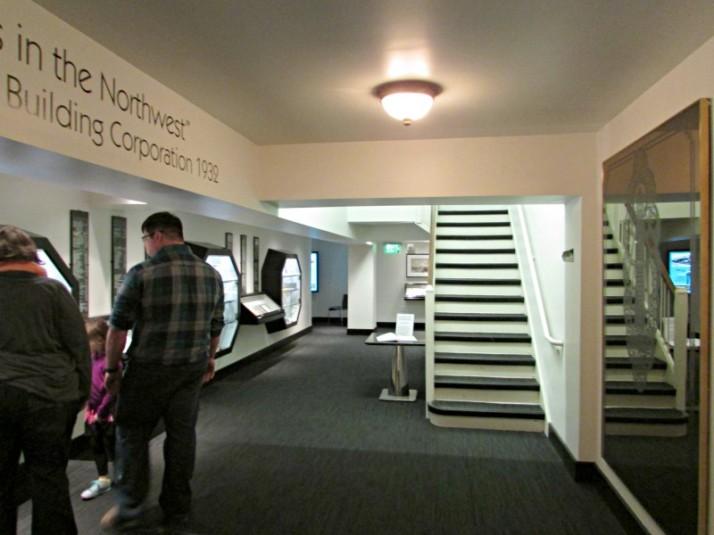 Foshay Museum 2nd Half