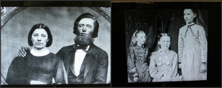 Ingalls Family photos