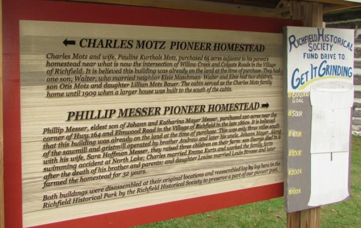 Richfield Park History