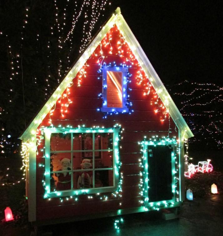 Santa House IMG_9507