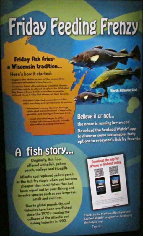 Friday Fish Fry history