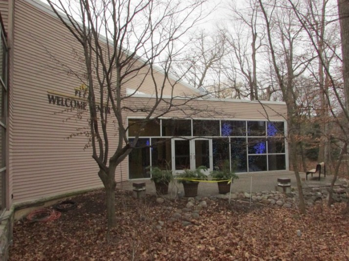 Ptimate House at Milwaukee Zoo1