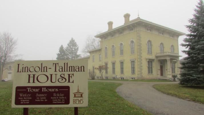 Lincoln Tallman House IMG_8888