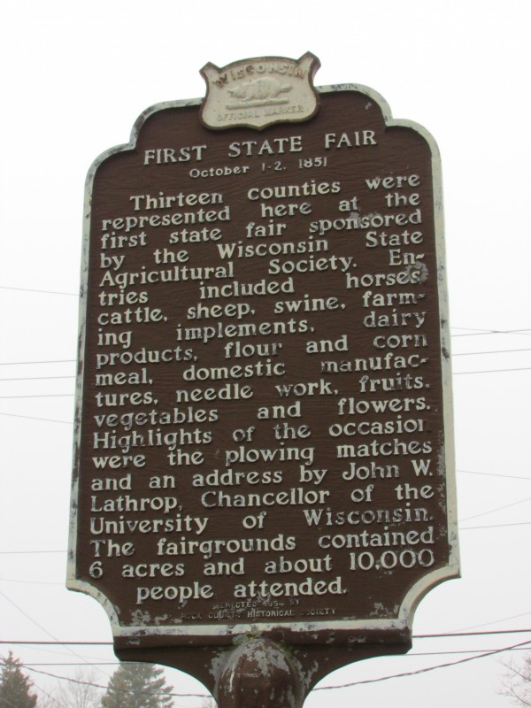 First State Fair in Janesville IMG_9145