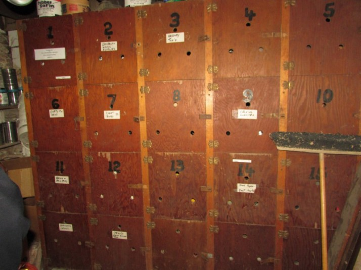 Golf Lockers IMG_9704