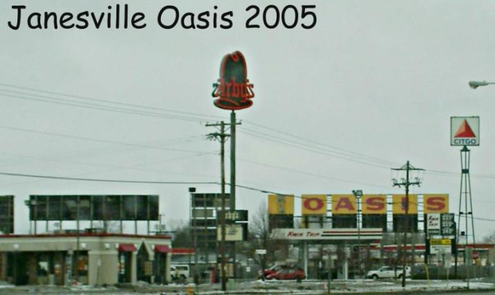Janesville Oasis 2005