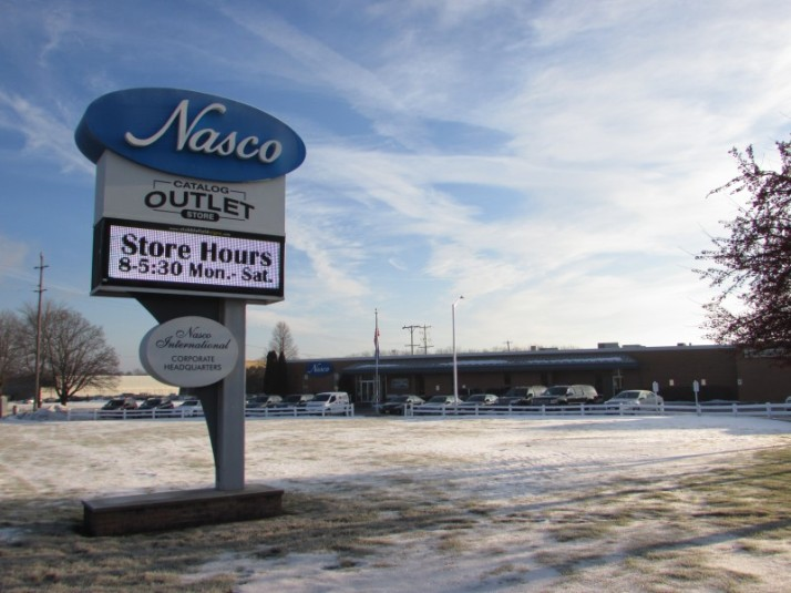 NASCO in Fort Atkinson