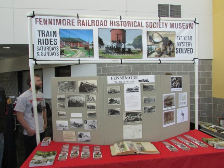 Fennimore Railroad Historic Museum