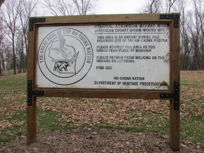 Jefferson County Indian Mounds Park