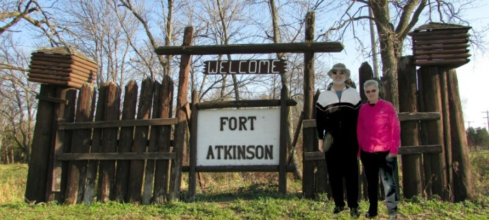 Welcome to Fort Atkinson crop