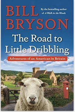 Bill Bryson-A Little Dribbling