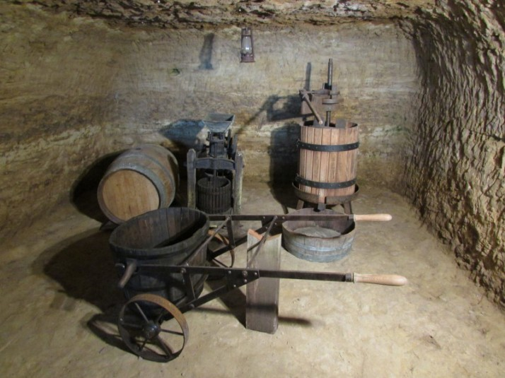 Wine Cave artifacts IMG_2775