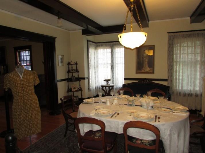 Hoard Dining Room
