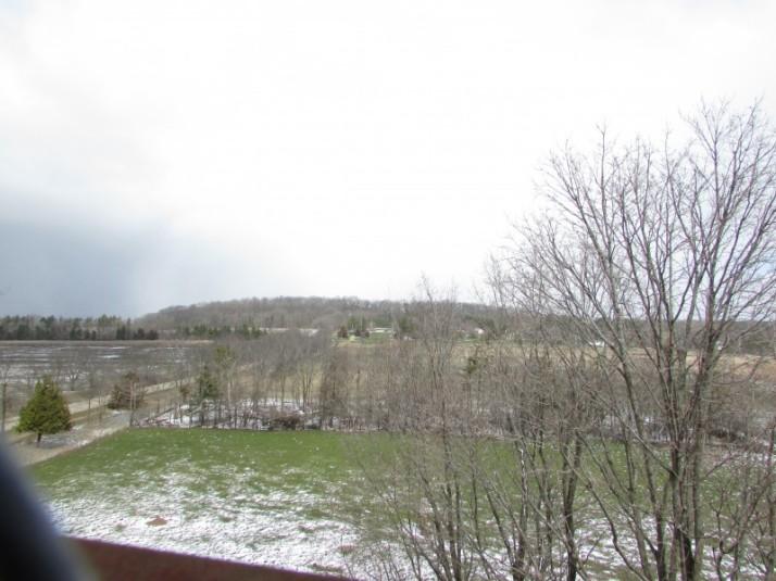 Mackenzie view from tower
