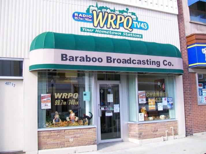 WRPQ Baraboo 10-20-12