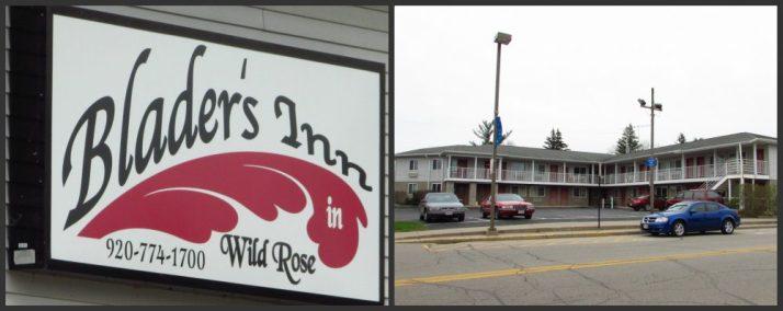 Blader's Inn Wild Rose Hotel