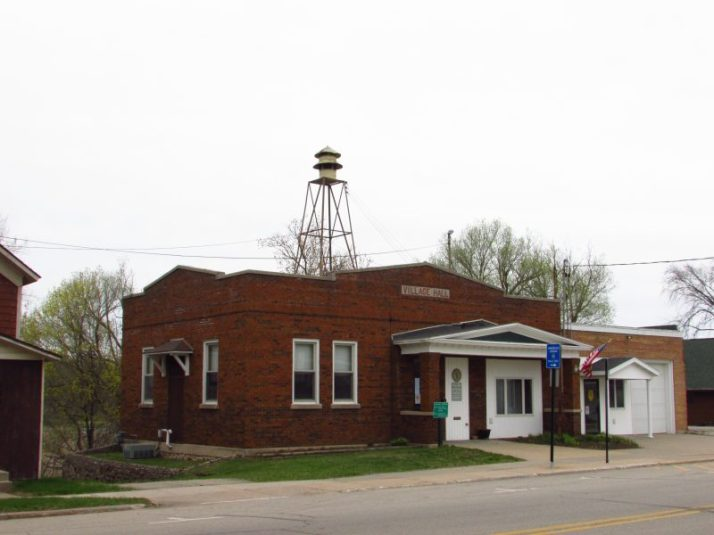Wild Rose Village Hall