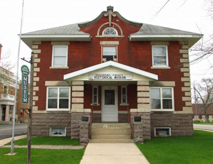 Waushara County Historical Museum