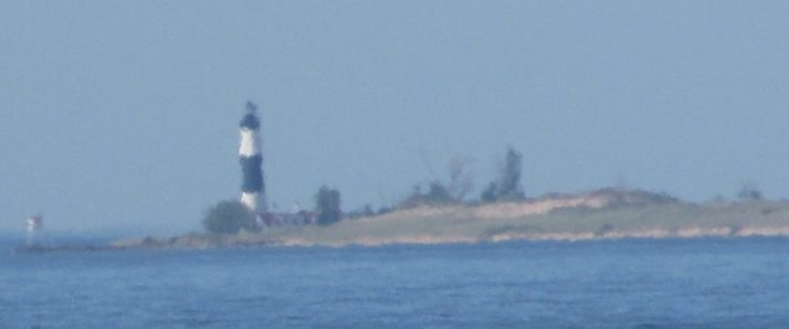 Big Sable Light Station in Ludington
