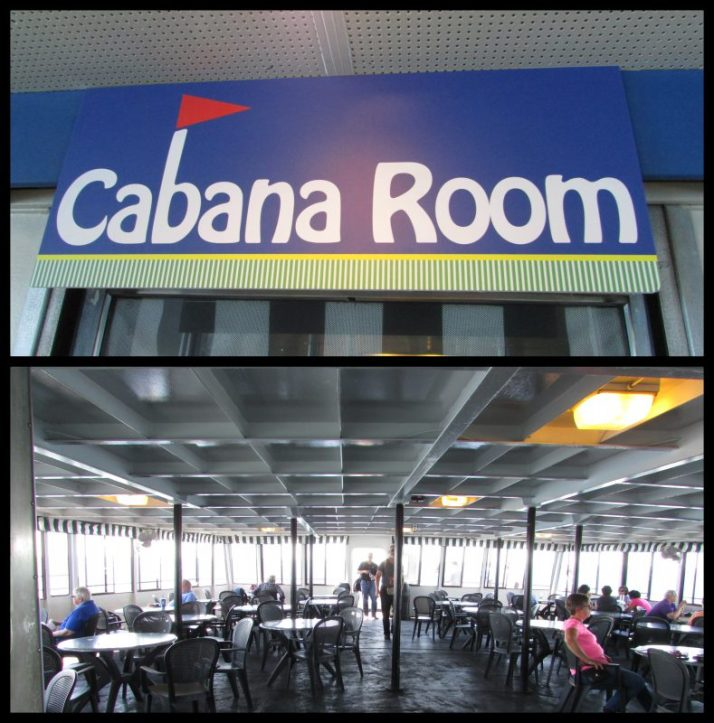 Cabana Room on Badger