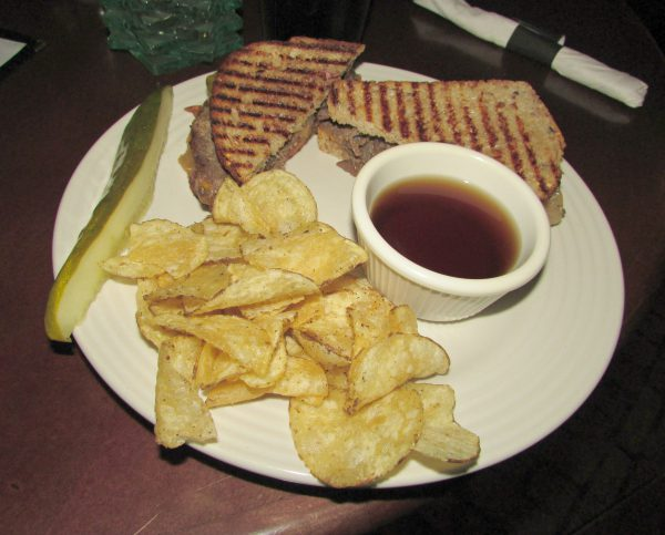 French Dip at T.J.'s