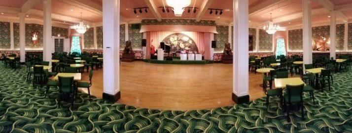 Grand Hotel Ballroom