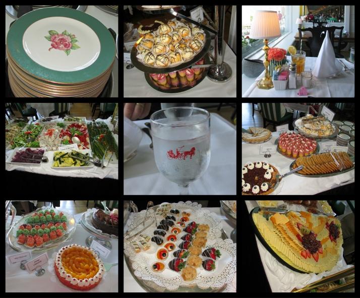 Grand Hotel Luncheon