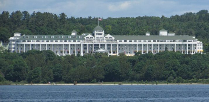 Grand Hotel view from Arnold Ferry 6-21-16