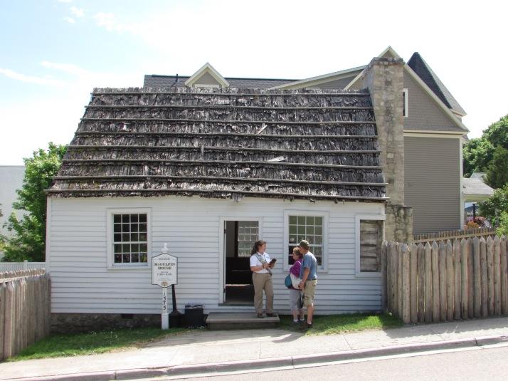 McGulpin House
