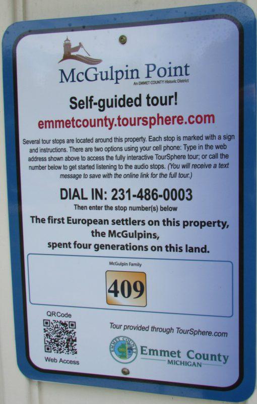 McGulpin Tour Info