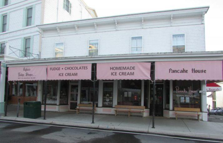 Rubya's Pancake House