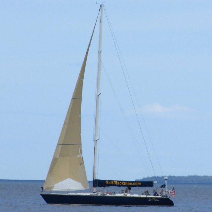 Sail Mackinac.com