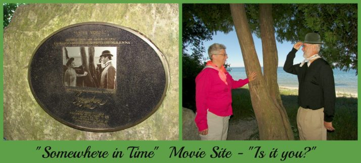 Somewhere in Time Is it you movie site