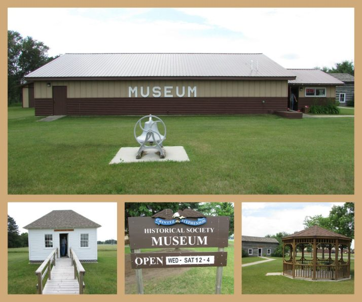 Crivitz-Stephenson Historical Society Museum