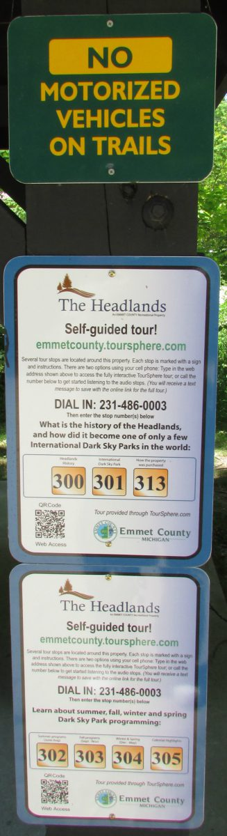 Emmet County Self Guided Tour