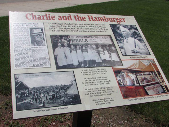 Charlie sign