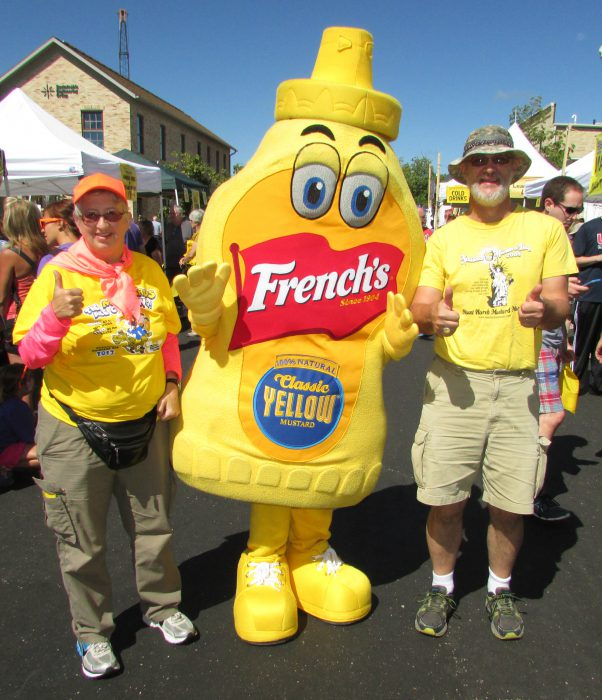 frenchs-mustard-selfie-at-festival