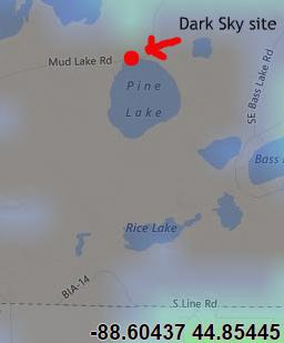 dark-spot-pine-lake-in-menominee-co