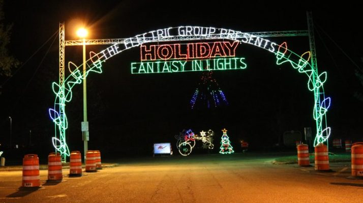 Fantasy in Lights arch img_2007