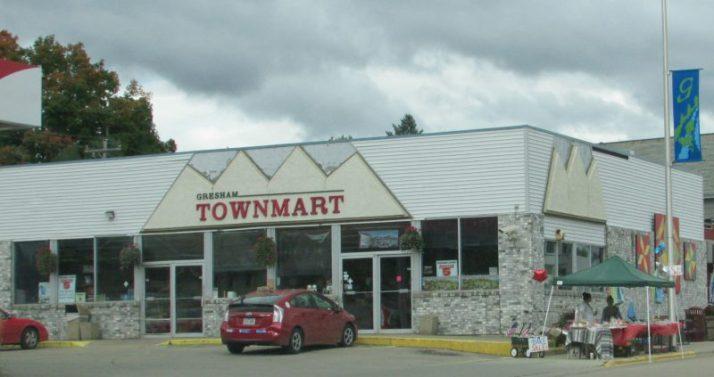 gresham-townmart