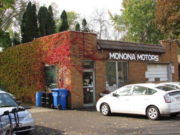 Monona Motors