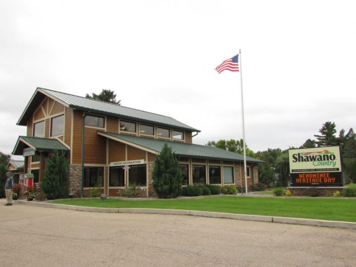 Shawano Chamber of Commerce