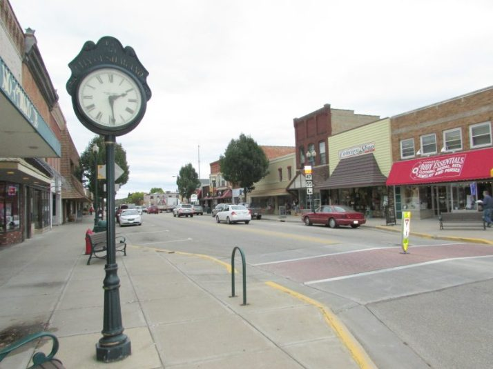 shawano-city-clock