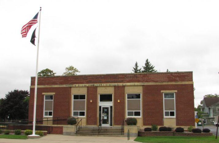 shawano-post-office