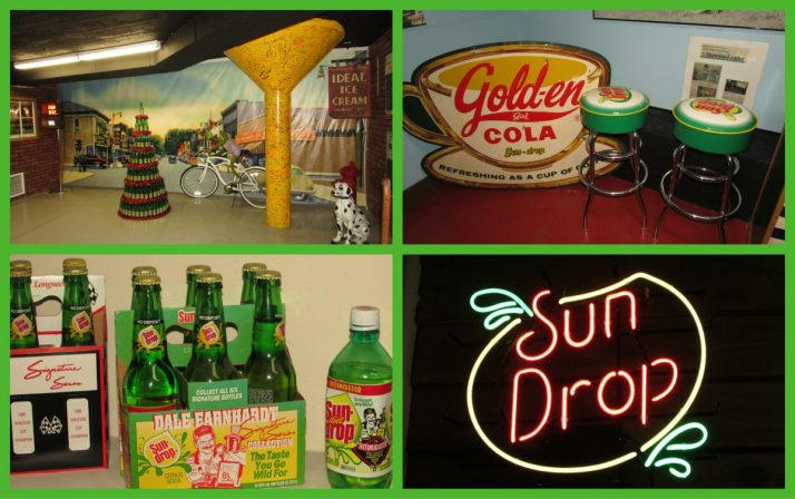 sundrop-collage